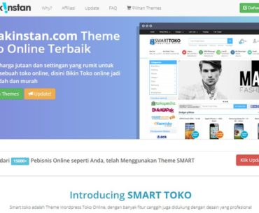 wordpress theme indonesia